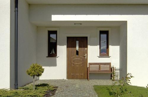 Drzwi wejściowe a warunki techniczne