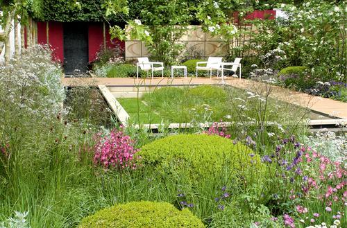 Ogród na miarę