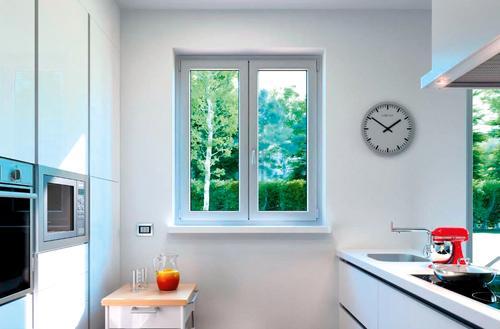 Współczesne okna